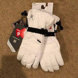 Spyder Women's Synthesis GTX Gloves